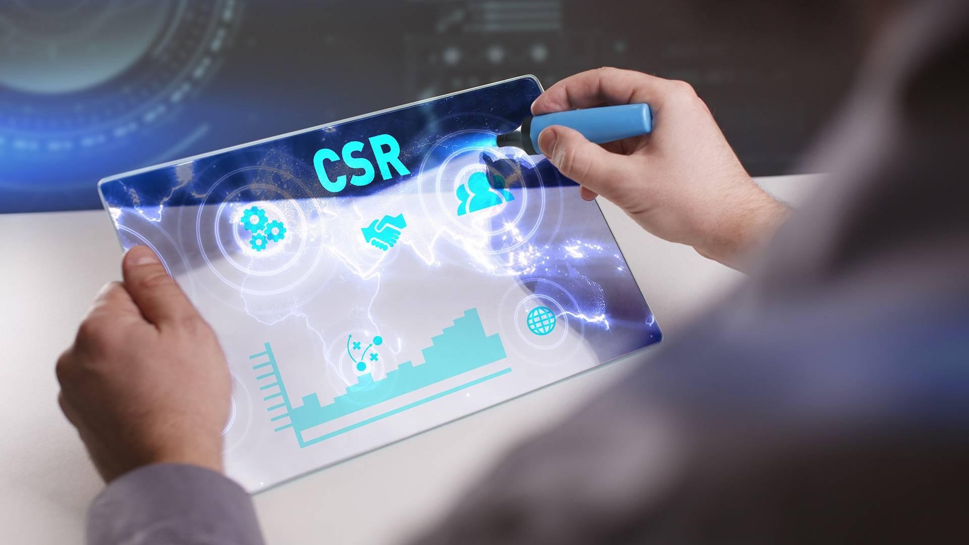 2018年中国产业创新企业社会责任行动指南