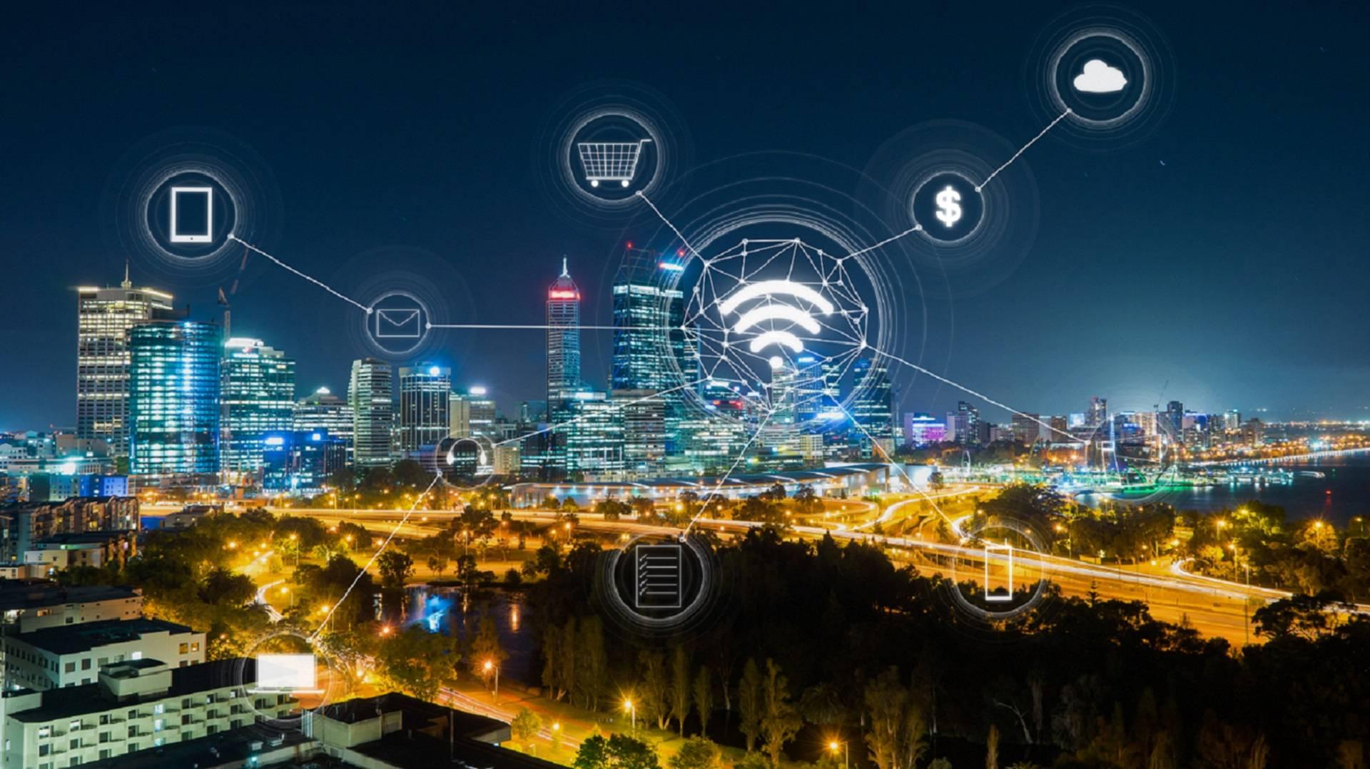 2018长沙市移动互联网发展白皮书