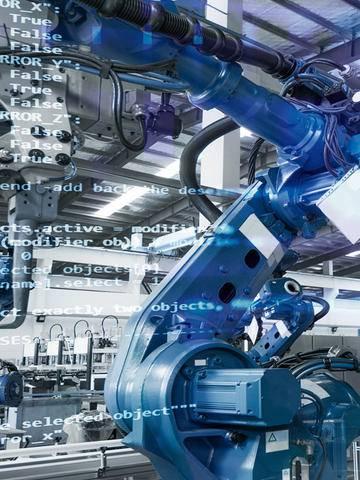 中国制造新力量——智能制造之先进制造研究报告