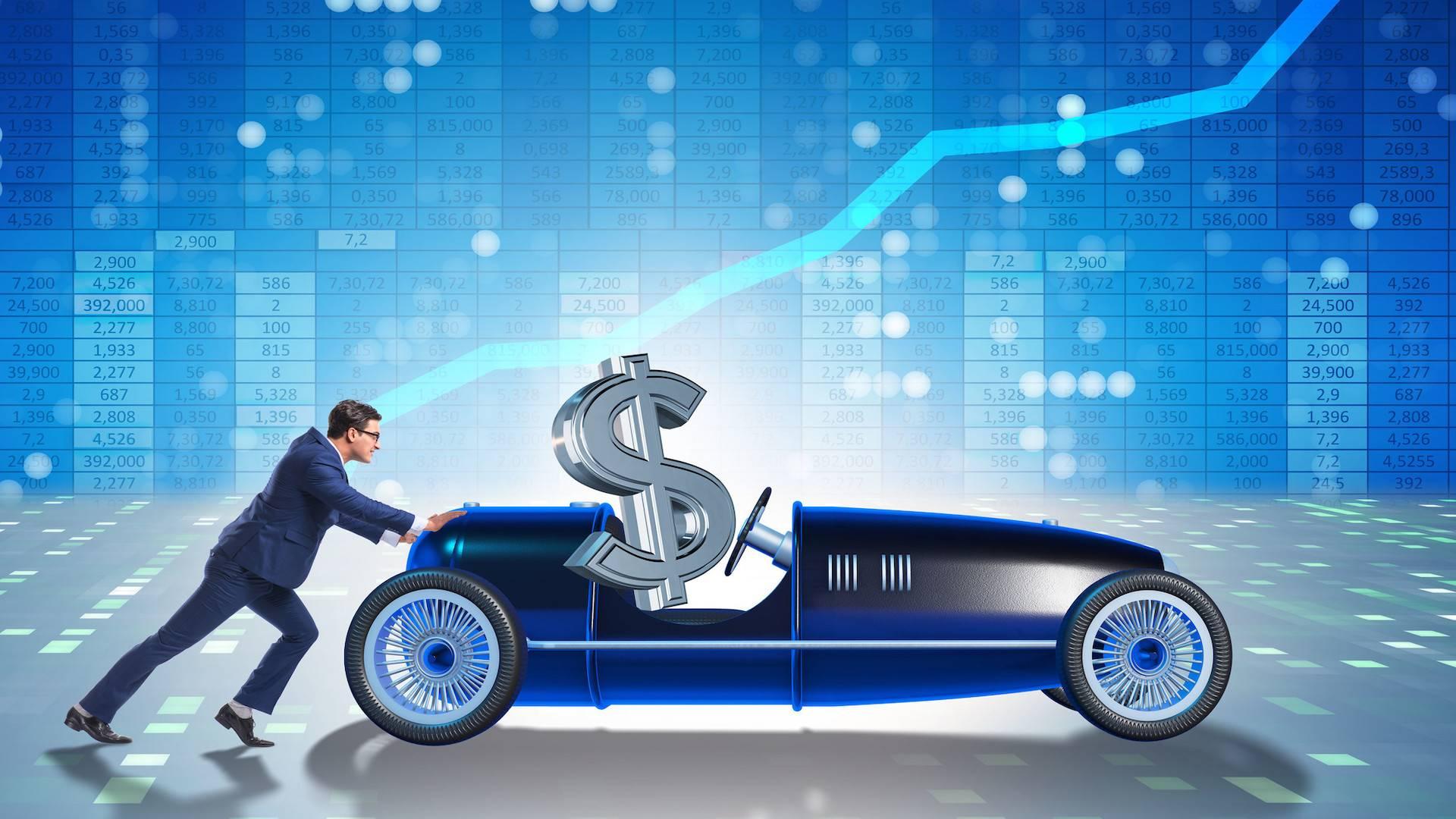 险中求胜,砥砺前行——2019中国汽车金融行业研究报告