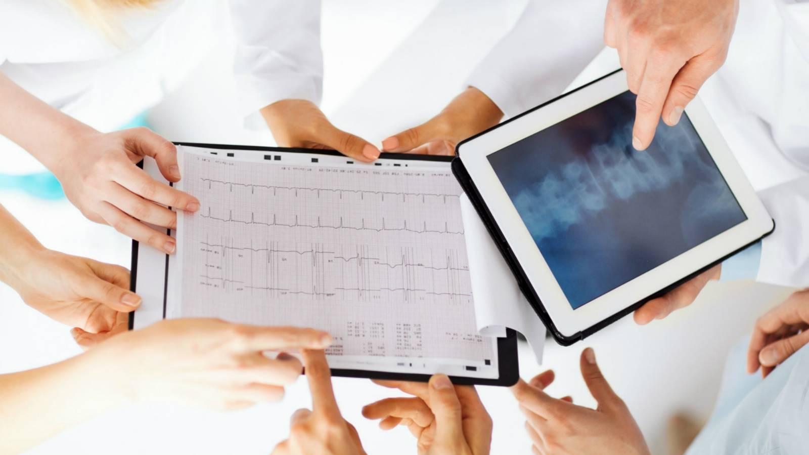 2019中国医疗大数据研究报告