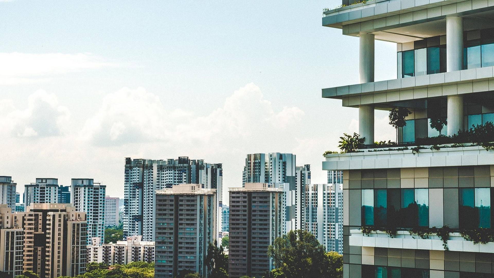 2018-2019年度中国家居家装产业发展研究报告