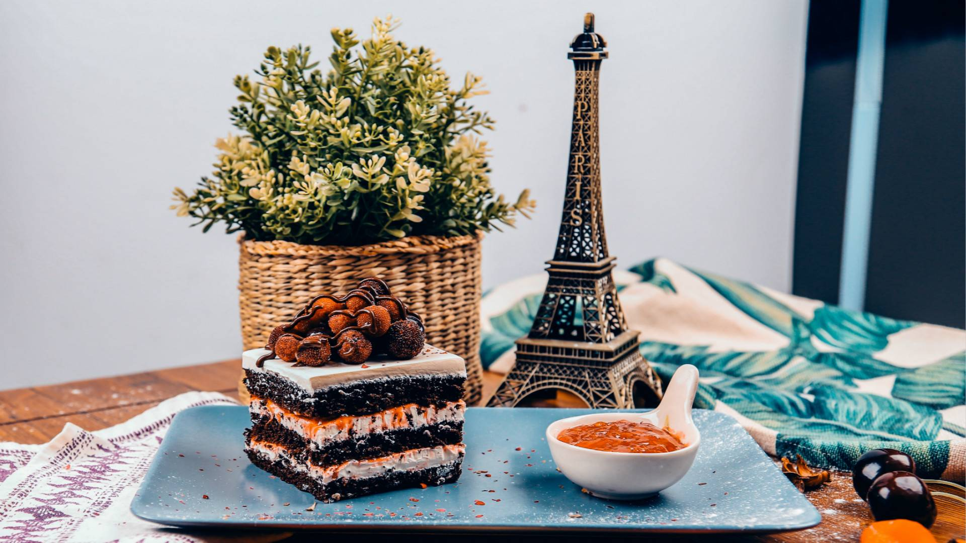 美食无疆界,世界零距离——餐饮企业全球化案例研究