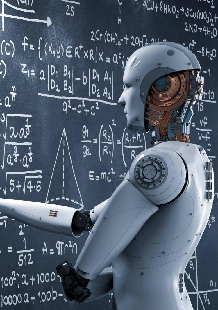 2019全球人工智能教育行业研究报告